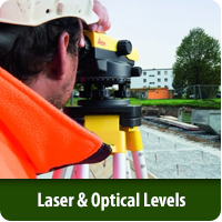 Laser & Optical Levels