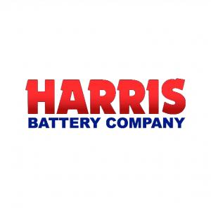 Harris Battery